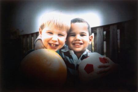 болезнь глаукома слабое зрение дети