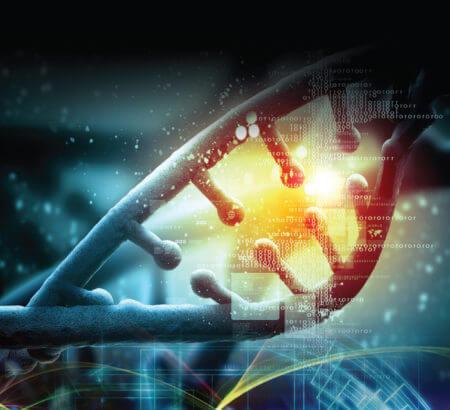 генетические заболевания гены
