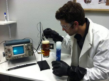 лабораторные анализы врач