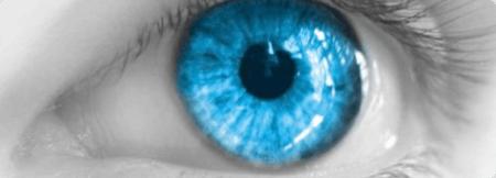 глаз голубой глаукома болезнь