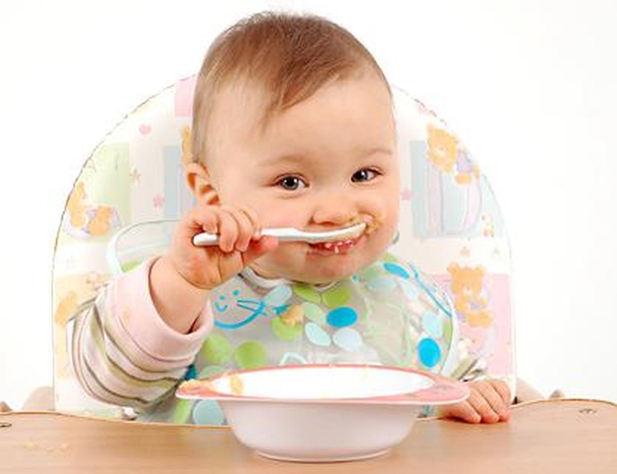 Что делать чтобы ребенок кушал в детском саду 12