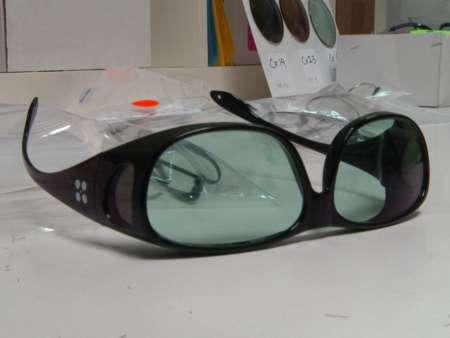 очки дальтоника