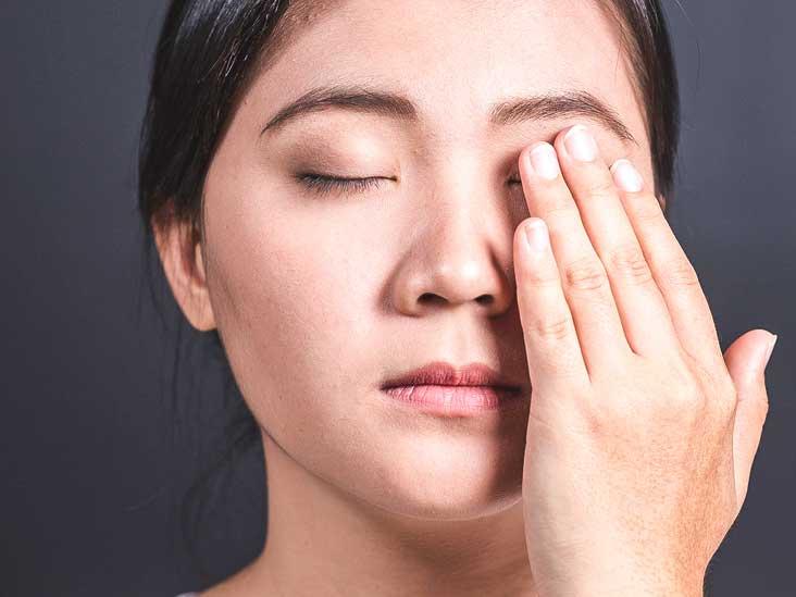 подострый конъюнктивит симптомы