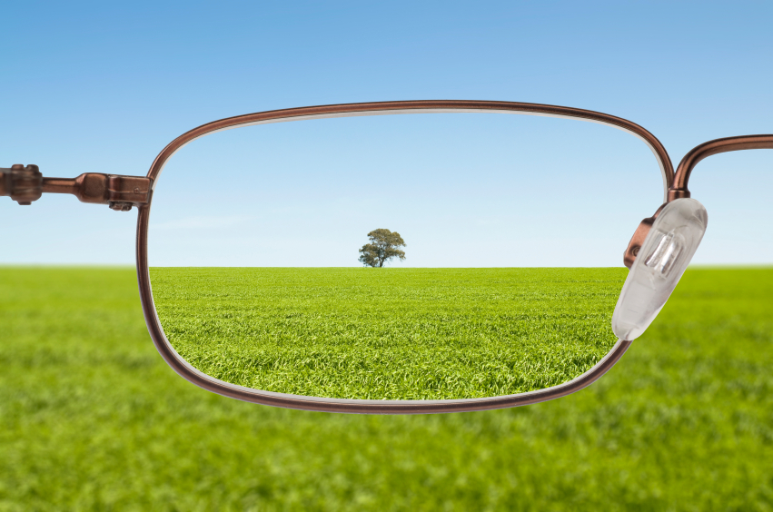 Сужение полей зрения причины - Всё о глазах