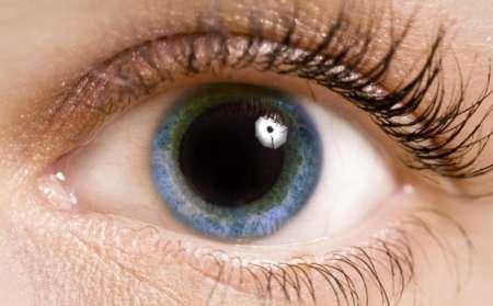 глаз при пигментном ретините